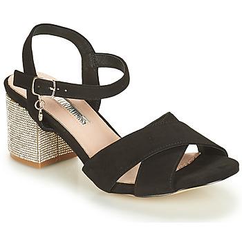 Čevlji  Ženske Sandali & Odprti čevlji Xti 32063 Črna