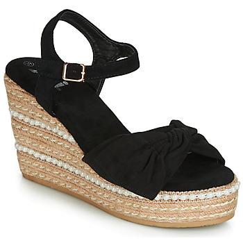 Čevlji  Ženske Sandali & Odprti čevlji Xti 49073 Črna