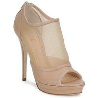 Čevlji  Ženske Nizki škornji Jerome C. Rousseau ELLI MESH Nude