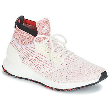 Čevlji  Moški Tek & Trail adidas Performance ULTRABOOST ALL TERR Bela / Rdeča