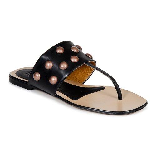 Čevlji  Ženske Japonke Keyté DELLIA Črna