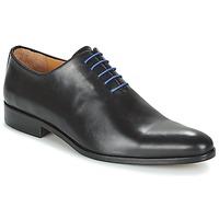 Čevlji  Moški Čevlji Richelieu Brett & Sons AGUSTIN Črna