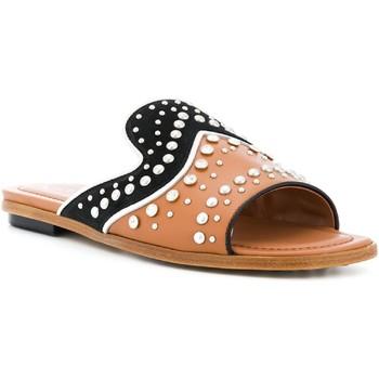 Čevlji  Ženske Sandali & Odprti čevlji Tod's XXW0TK0X690IRE multicolore