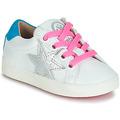 Čevlji  Deklice Nizke superge Acebo's