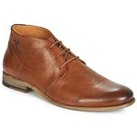 Čevlji  Moški Polškornji Kost SARRE 1 Cognac