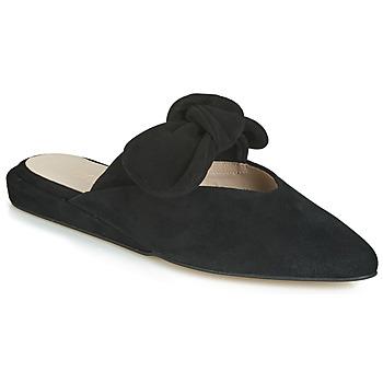 Čevlji  Ženske Natikači Fericelli JILONIE Črna