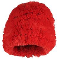Tekstilni dodatki Ženske Kape André ARCTIQUE Rdeča