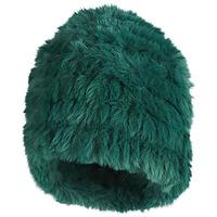 Tekstilni dodatki Ženske Kape André ARCTIQUE Zelena
