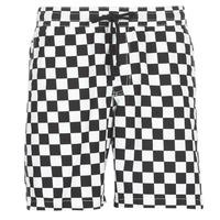 Oblačila Moški Kratke hlače & Bermuda Vans RANGE SHORT 18 Črna / Bela