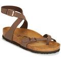 Čevlji  Ženske Sandali & Odprti čevlji Birkenstock