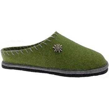 Čevlji  Ženske Cokli Riposella RIP2611ve verde