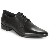 Čevlji  Moški Čevlji Derby Carlington EMRONED Črna