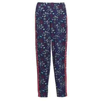 Oblačila Ženske Lahkotne hlače & Harem hlače Kaporal BABY Večbarvna