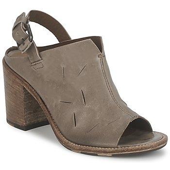 Čevlji  Ženske Sandali & Odprti čevlji OXS SIROPLI Taupe
