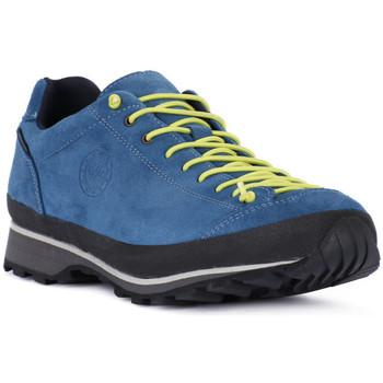 Čevlji  Moški Pohodništvo Lomer BIO NATURALE MTX Blu
