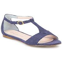 Čevlji  Ženske Sandali & Odprti čevlji Paul & Joe Sister PERRY Bela