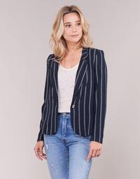 Oblačila Ženske Jakne & Blazerji Vero Moda VMANNA Bela