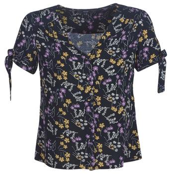 Oblačila Ženske Topi & Bluze Vero Moda VMLOTUS Črna