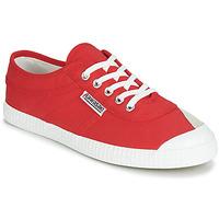 Čevlji  Nizke superge Kawasaki ORIGINAL Rdeča