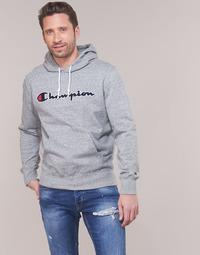 Oblačila Moški Puloverji Champion 212940-GRLTM Siva