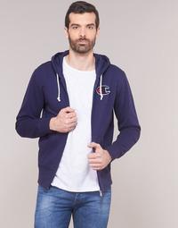 Oblačila Moški Puloverji Champion 212941-ECL Modra