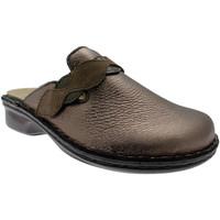 Čevlji  Moški Cokli Calzaturificio Loren LOM2743pi grigio