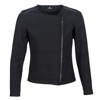 Oblačila Ženske Jakne & Blazerji One Step ROBI Črna
