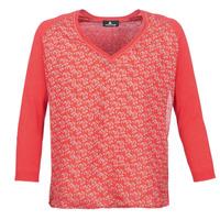 Oblačila Ženske Puloverji One Step ROBINA Rdeča