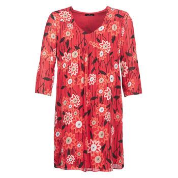 Oblačila Ženske Kratke obleke One Step RIEDO Rdeča