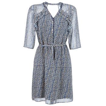 Oblačila Ženske Kratke obleke One Step FLORUS Večbarvna