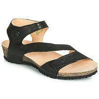 Čevlji  Ženske Sandali & Odprti čevlji Think WANG Črna