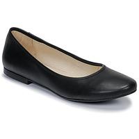 Čevlji  Ženske Balerinke So Size JARALUBE Črna