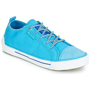 Čevlji  Ženske Nizke superge Columbia GOODLIFE LACE Modra