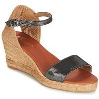Čevlji  Ženske Sandali & Odprti čevlji Betty London JASSIALE Črna