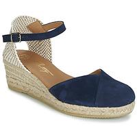 Čevlji  Ženske Sandali & Odprti čevlji Betty London INONO Modra