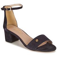 Čevlji  Ženske Sandali & Odprti čevlji Betty London INNAMATA Modra
