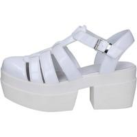 Čevlji  Ženske Sandali & Odprti čevlji Cult Sandale BT539 Bela