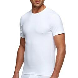 Oblačila Moški Majice s kratkimi rokavi Impetus 1353898 001 Bela