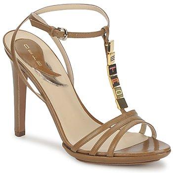 Čevlji  Ženske Sandali & Odprti čevlji Etro 3443 Kostanjeva