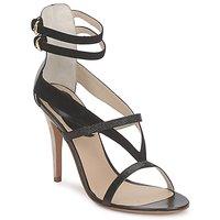 Čevlji  Ženske Sandali & Odprti čevlji Etro 3511 Črna