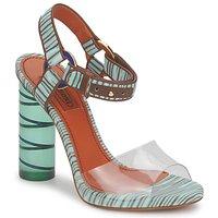 Čevlji  Ženske Sandali & Odprti čevlji Missoni TM63 Woda