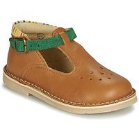 Čevlji  Dečki Sandali & Odprti čevlji André SUNSET Kamel