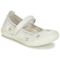 Čevlji  Deklice Balerinke André STELLA Bela