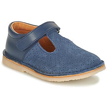 Čevlji  Deklice Balerinke André MARIN Modra