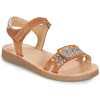 Čevlji  Dečki Sandali & Odprti čevlji André SEVILLE Kamel
