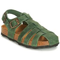 Čevlji  Deklice Sandali & Odprti čevlji André TOTEM Zelena