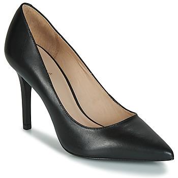 Čevlji  Ženske Salonarji André CONQUETTE Črna