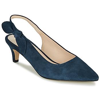 Čevlji  Ženske Sandali & Odprti čevlji André CLARIA Modra