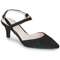 Čevlji  Ženske Sandali & Odprti čevlji André COLIBRI Črna
