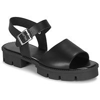 Čevlji  Ženske Sandali & Odprti čevlji André ABRICOT Črna